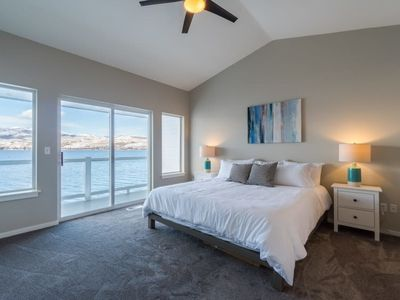 Photo for 3BR House Vacation Rental in Chelan, Washington