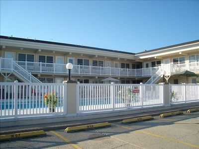 Photo for 1BR Condo Vacation Rental in Wildwood, New Jersey