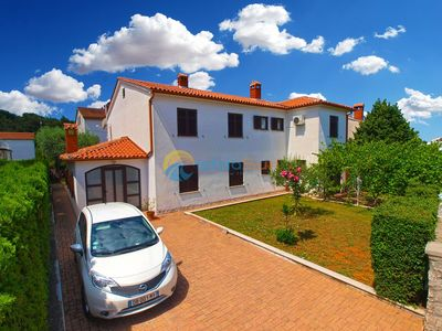 Photo for Apartment 152/325 (Istria - Rovinj), Family holiday, 500m from the beach