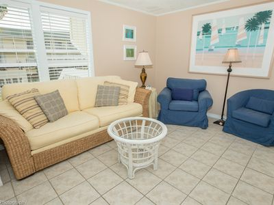 Photo for Sandpiper Cove 1030 (1 Bedroom/1 Bathroom)