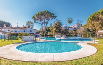 Photo for 3 bedroom accommodation in Marbella