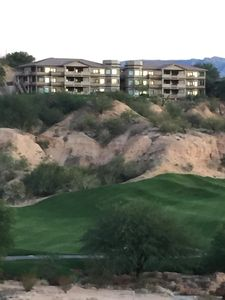 Photo for Spectacular Condo Overlooking Wolf Creek Golf Course