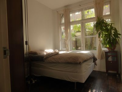 Photo for Lovely and quiet Appartement Amsterdam Centre