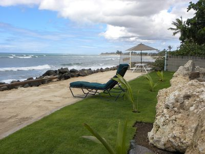 Photo for Unobstructed View Of The Ocean, 180 Degree View