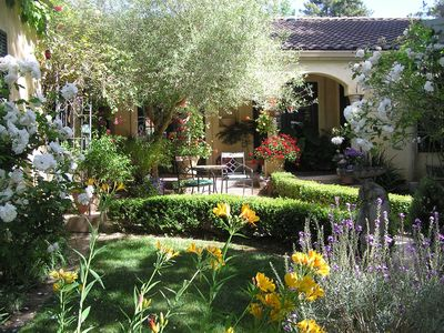 Photo for 1BR Guest House/pension Vacation Rental in Santa Rosa, California