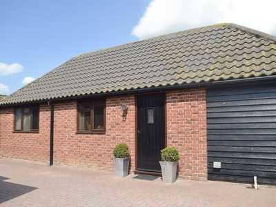 Photo for 1 bedroom accommodation in Cantley, near Norwich