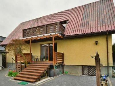 Photo for holiday home, Kolobrzeg  in Um Kolberg - 12 persons, 4 bedrooms
