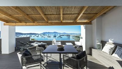 Photo for PENTHOUSE WITH SPECTACULAR VIEWS