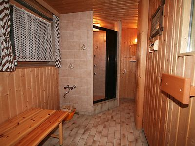 Photo for Apartment Haus Koch in Hochfilzen - 4 persons, 1 bedrooms