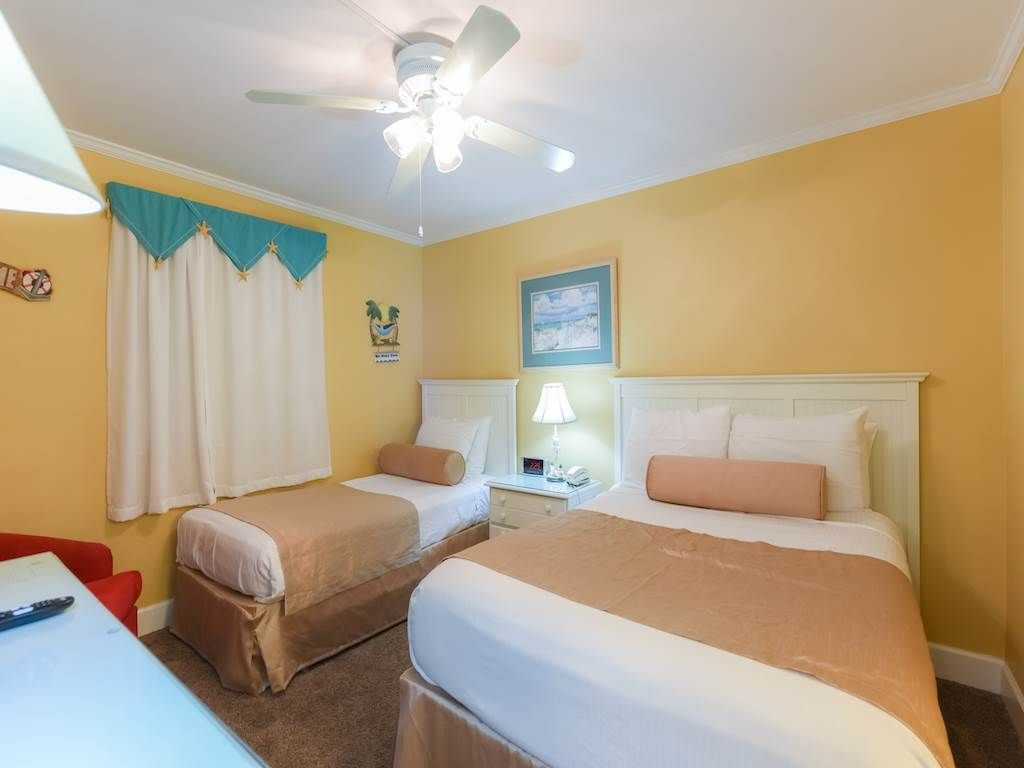 Sundestin Beach Resort 1812