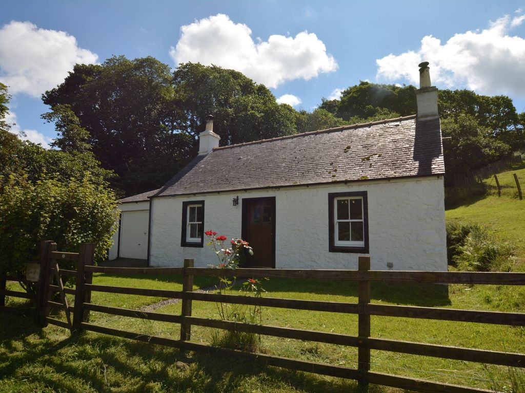 1 bedroom cottage in ballantrae 45713 girvan south for 1 bedroom cottage