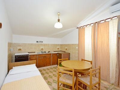 Photo for Apartments Vila Punta (10691-A2) - Jadrtovac