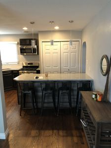 Photo for Beautiful remodeled home blocks from DU, eateries, bars and observatory park