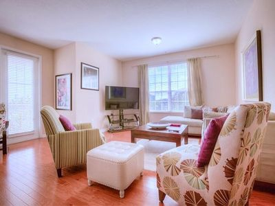Photo for Spacious Condo in Vista Cay, near Convention Center, Sea World, Universal Studio