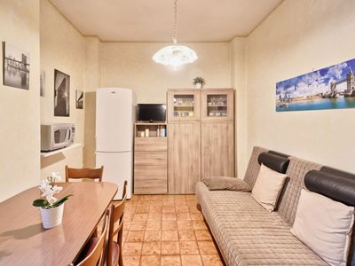 Photo for APT with subway home! WIFI and balcony!