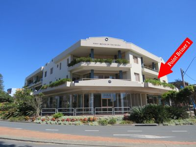 Photo for POINT BRINER 1 -THREE BEDROOM MAIN BEACH VIEWS CLOSE TO EVERYTHING