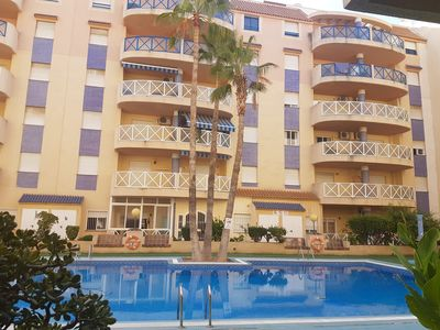 Photo for Lovely apartment with fantastic location! Near by the sea and center!