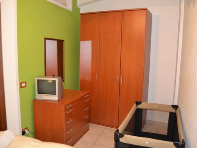 Photo for Casa love Scilla Two-roomed Two sleeps 6