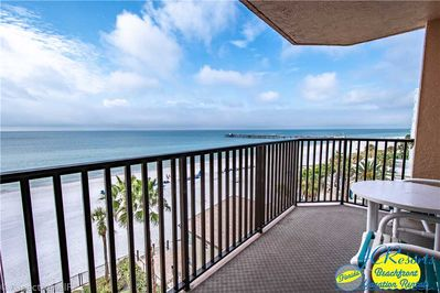 JCResortsEmeraldIsle504Balcony1RedingtonBeach