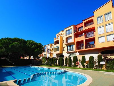Photo for Apart-Rent-Apartment with communitypools (0065)