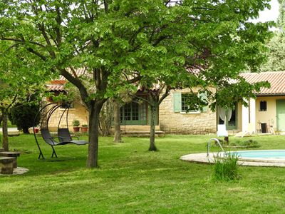 Photo for Bastide in the heart of nature