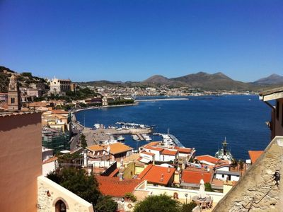 Photo for Apartment Gaeta Panoramic in Gaeta - 4 persons, 1 bedrooms