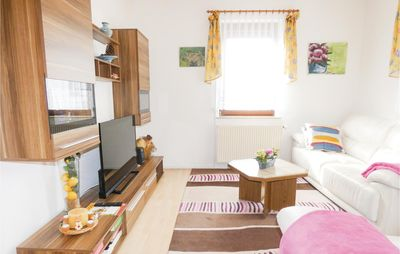 Photo for 1 bedroom accommodation in Waltershausen/Fischb.