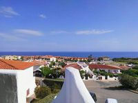 Great, quiet location, close to the sea, nice and spacious villa