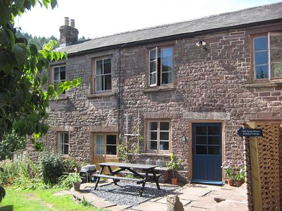 Old Tump House