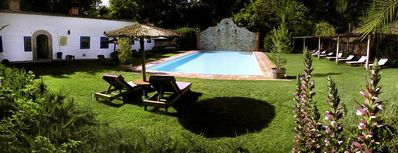 Photo for Self catering cottage Paraíso del Huéznar for 2 people