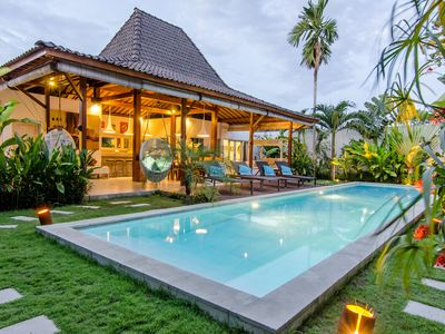 Photo for Best Holiday Villa for Family & Friends
