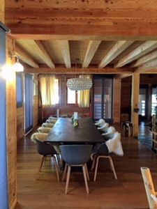 Photo for contemporary chalet 16 persons luxury