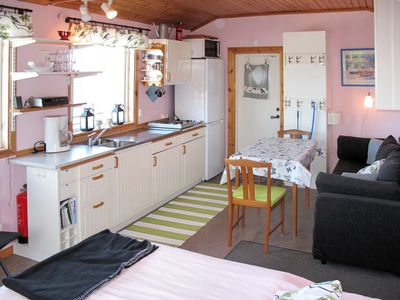 Photo for Vacation home Gustavsberg Segelboden (STH320) in Gustavsberg - 6 persons, 2 bedrooms