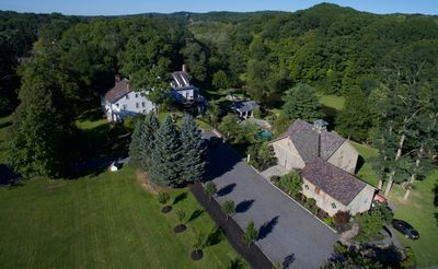 Photo for Dutchess County 5 star Luxury Estate with Chef . 10 minutes from Rhinebeck