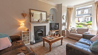 Photo for Recently refurbished, Family friendly 4bedroom/bathroom