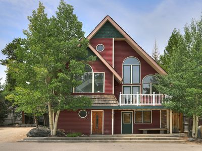 Photo for Huge Home in the Heart of Downtown Breckenridge-Great for Families and Groups