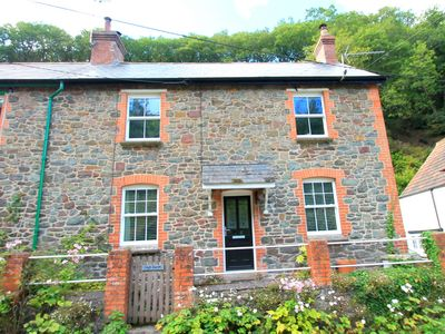 Photo for High Bank, Hawkcombe - sleeps 6