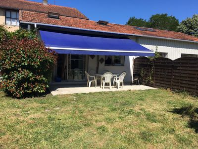Photo for 2BR House Vacation Rental in Gujan-Mestras, Nouvelle-Aquitaine