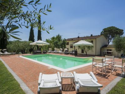 Photo for Vacation home Beboli  in Vinci, Florence Countryside - 14 persons, 7 bedrooms