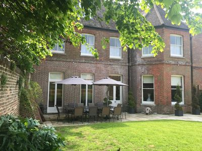 Photo for Substantial 6 bed House in Christchurch Dorset