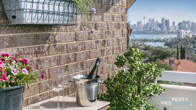 Photo for Mosman Horizons Executive with stunning city views