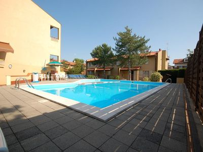 Photo for Holiday house Lido di Pomposa for 4 - 5 persons with 2 bedrooms - Holiday house