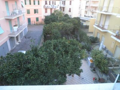 Photo for 2.Sestri Levante 1-bedroom 400m from sea