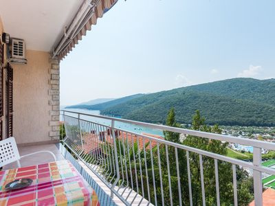 Photo for Villa Adria Rabac / A2 Two bedroom apartment