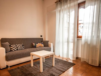 Photo for Casa Vacanze Drusilla, La Spezia (one minute from the motorway with parking)