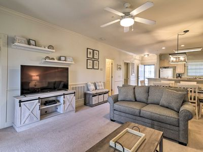 Photo for NEW! Coastal Condo w/Pool, 2.5 Mi to Myrtle Beach!