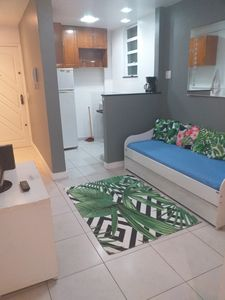 Photo for Modern Apartment with Side Sea View - 1 suite