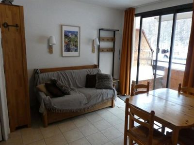 Photo for 1BR Apartment Vacation Rental in Réallon