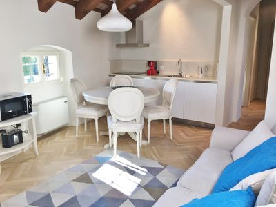 Photo for Elegant apartments in the historic center