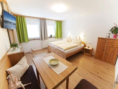 Photo for Family room with balcony (2 adults, 2 children) - Landhaus Vierthaler